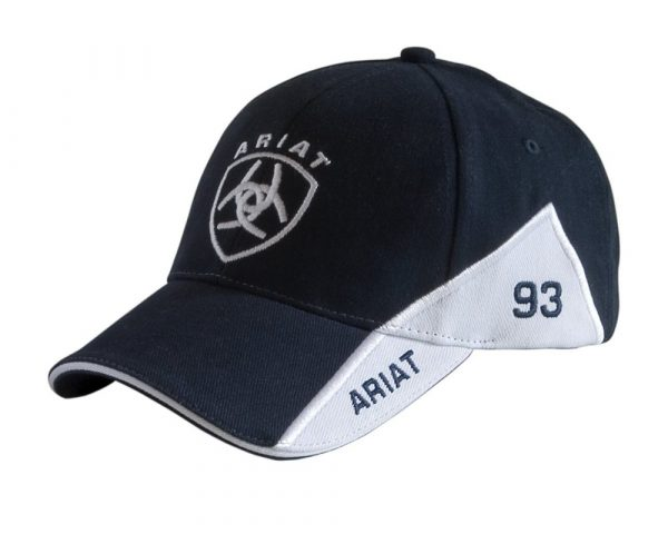 Ariat Signature Cap Navy