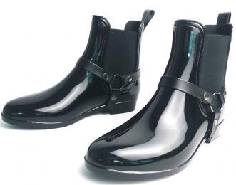 SHOWCRAFT SHIMMERS PVC BOOTS
