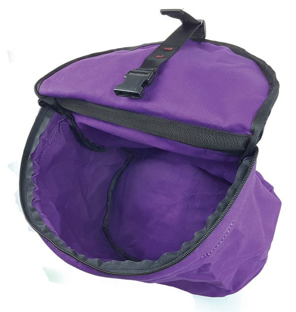 Collapsible Feed Bag