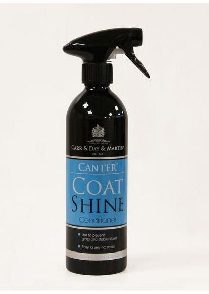 CDM CANTER COAT SHINE 500ML