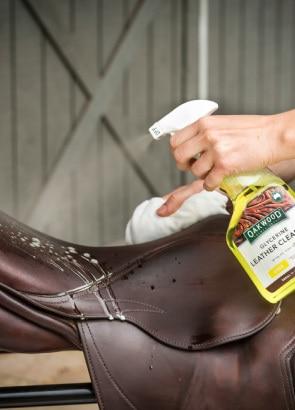 Oakwood Glycerine leather cleaner