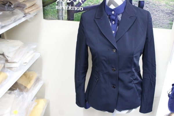 Horze Yvonne Show Jacket