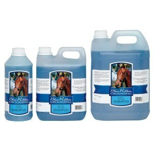 Blue Ribbon grooming shampoo 1L