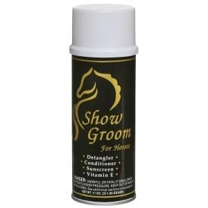 Mr Groom Show Groom