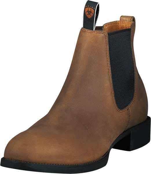 Ariat Mens acton boots