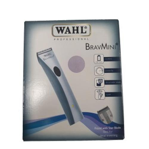 Wahl Brav Mini Quick Charge Trimmer