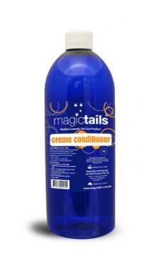 Magic Tails Creme Conditioner 1L