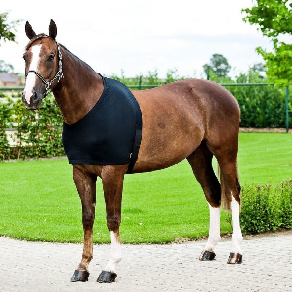 Horze Comforce Shoulder Rug
