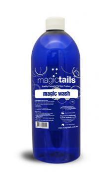 Magic Tails Magic Wash 1L