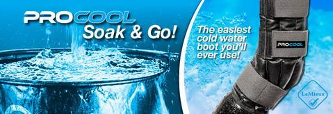 ProCool Cold Water Boots