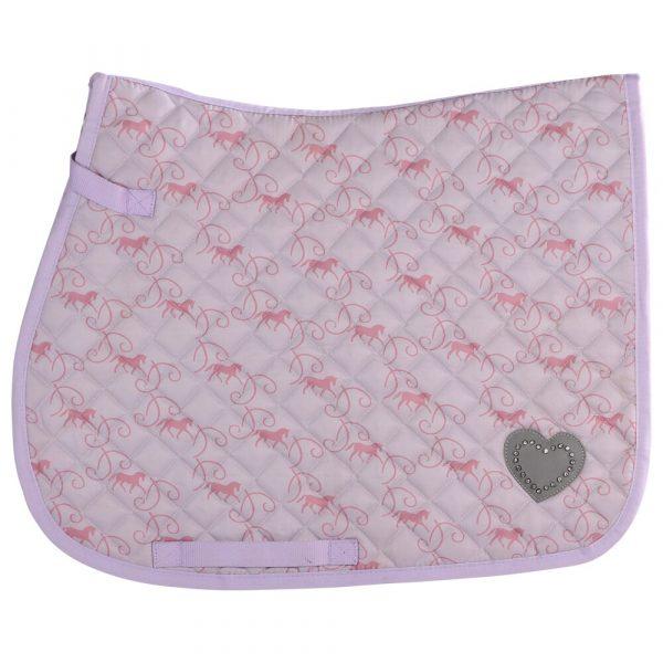 Horze Lisette Saddle Blanket