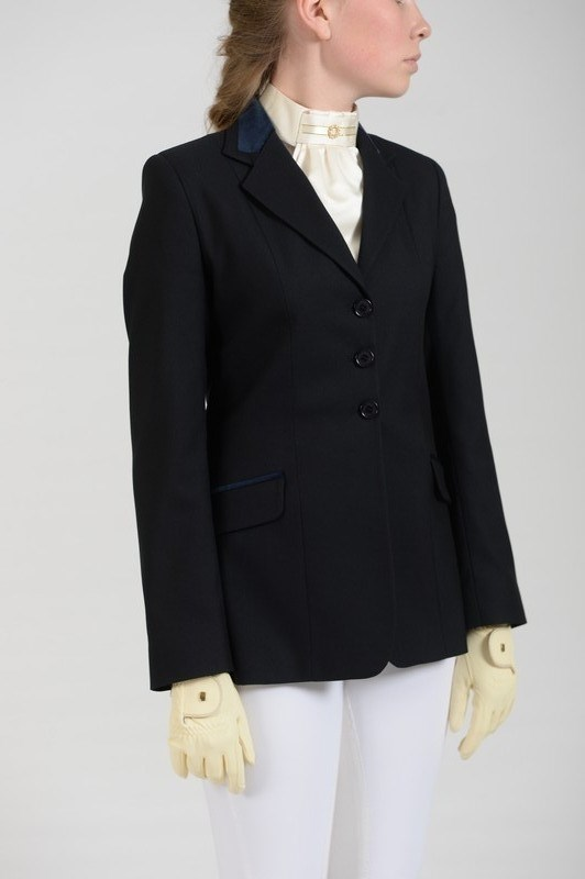 Tagg Riding jacket~ Navy