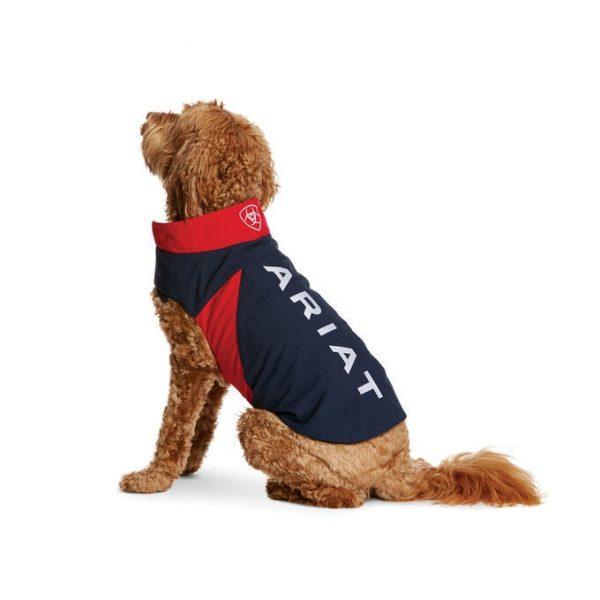 Ariat Team Softshell Dog Jacket