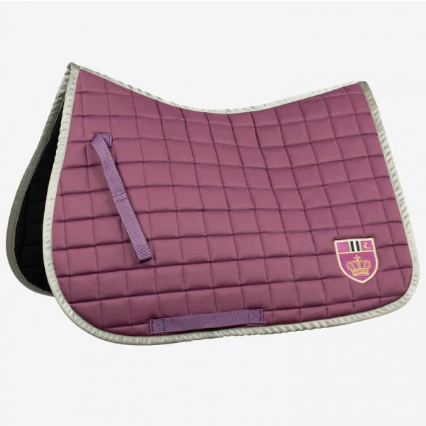 Horze Amalfi All Purpose Saddle Pad