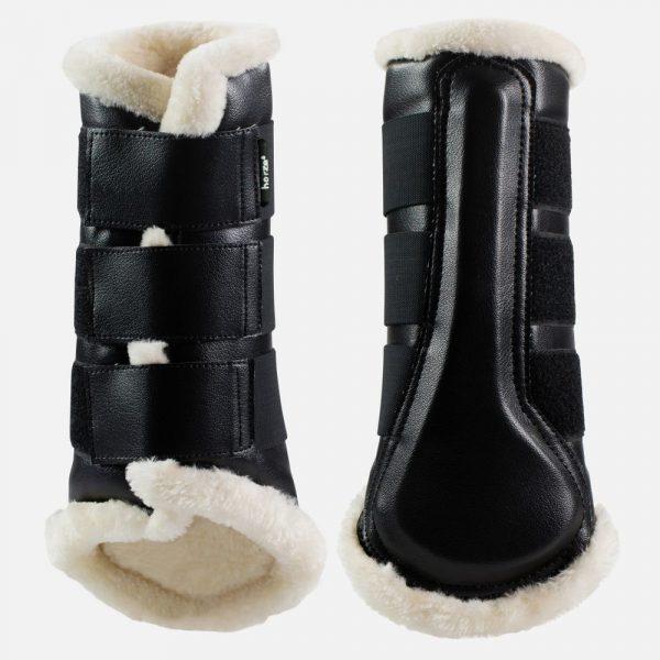 Horze Wilton Brushing Boots