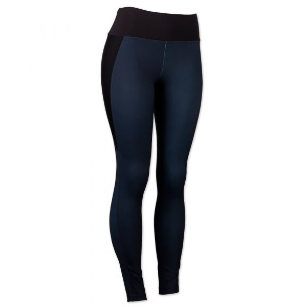 Horze Beth Womens Compression Silicone Full seat tights