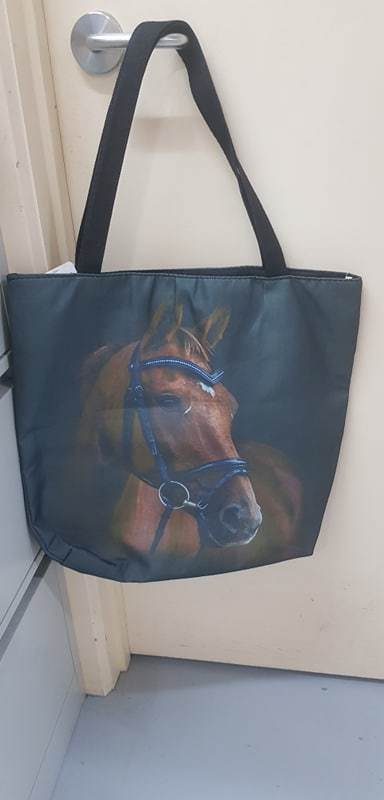 Horse Carry bags