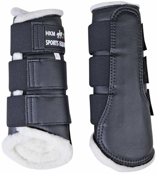 Protection boots -Comfort-