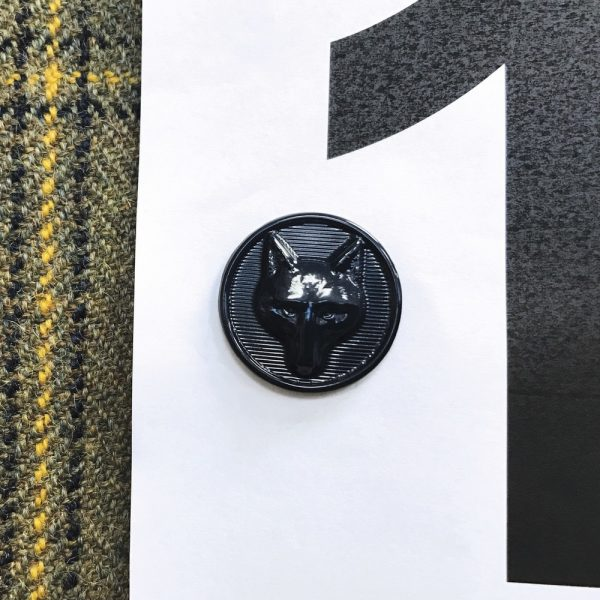 Foxhead Magnetic Competition Number Holders - Navy