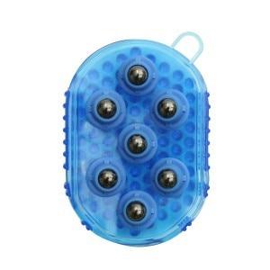 Magnetic Ball Massage Comb