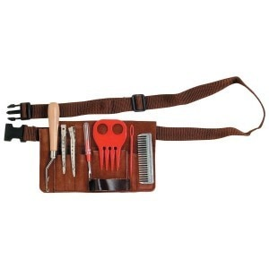 Professional Mane Braiding Kit