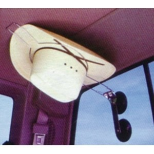 Kwik Stick Hat Saver