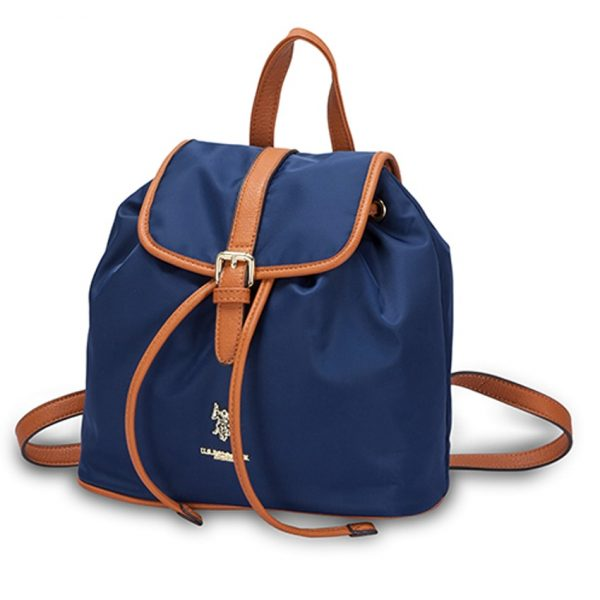 U.S Polo Houston Back Pack Navy