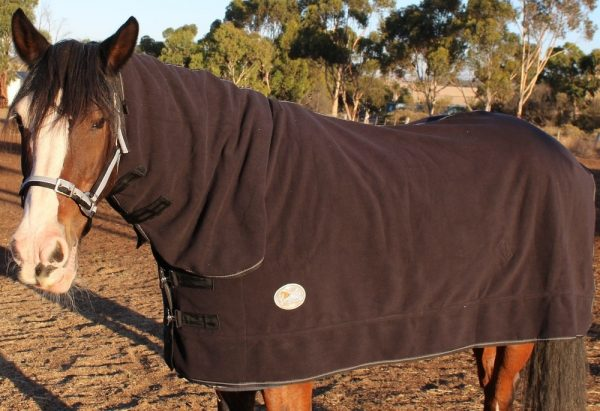 Double thickness Polar Fleece Combo