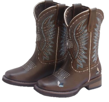 Dolly Boots Childrens