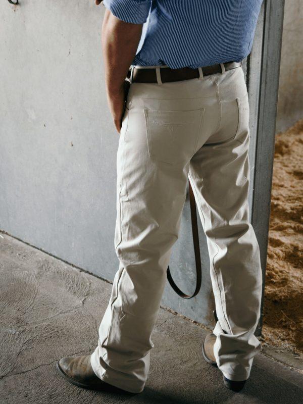 Stock Horse Pants - Men's