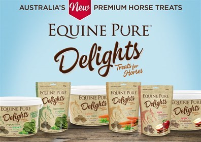 Equine Pure Delights- 2.5kg