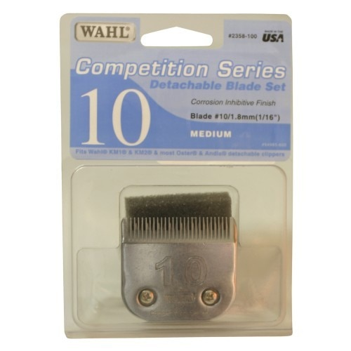 Wahl KM Clipper Blades Ultimate Wide #10