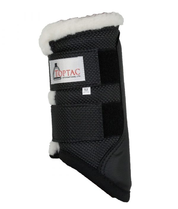 Fleece Tendon Boots
