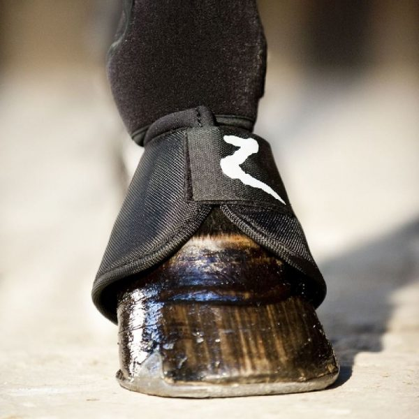 No Turn Bell Boots Horze