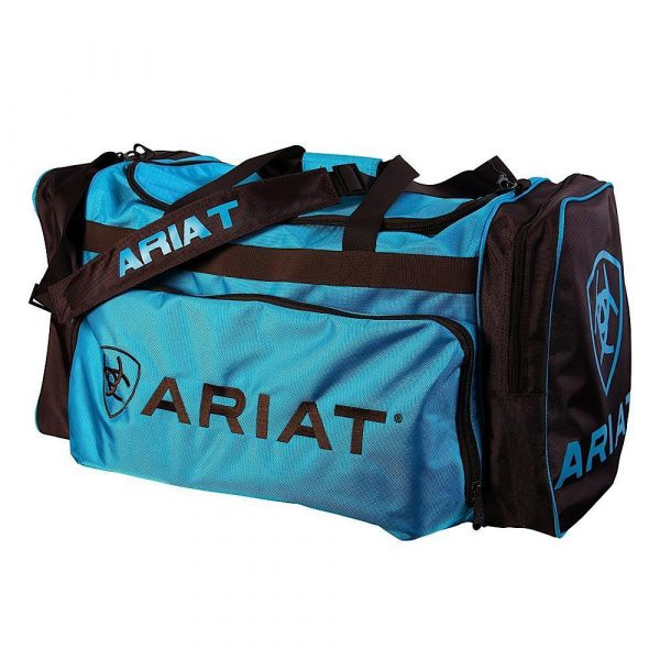 Ariat Gear Bag Aqua