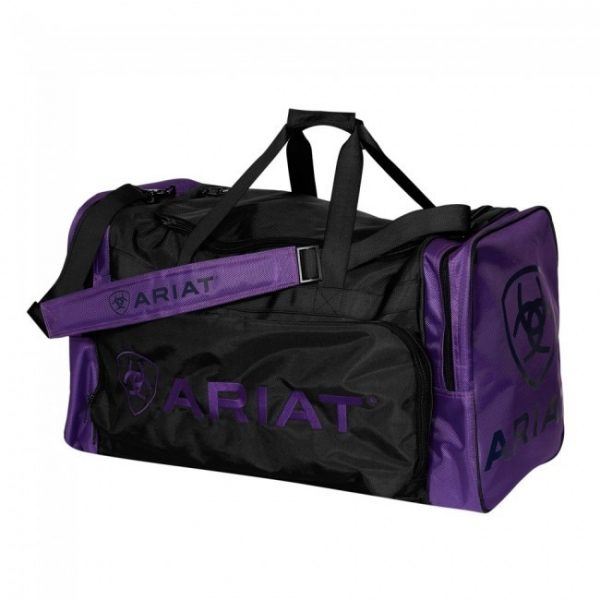 Ariat Gear Bag Purple