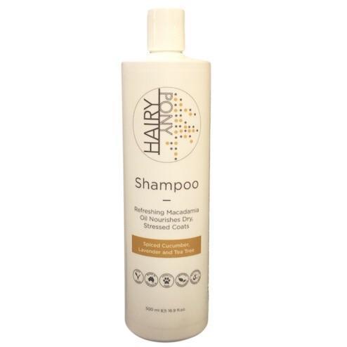 All Natrual Shampoo- Hairy Pony
