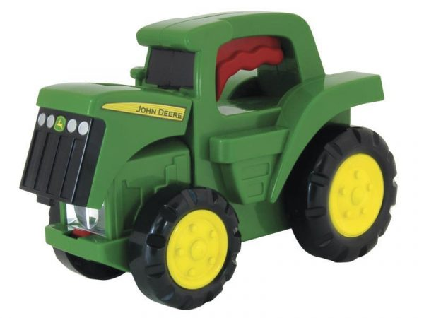 JD Tractor Torch