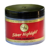Champion Tails Stain Remover silver highlight