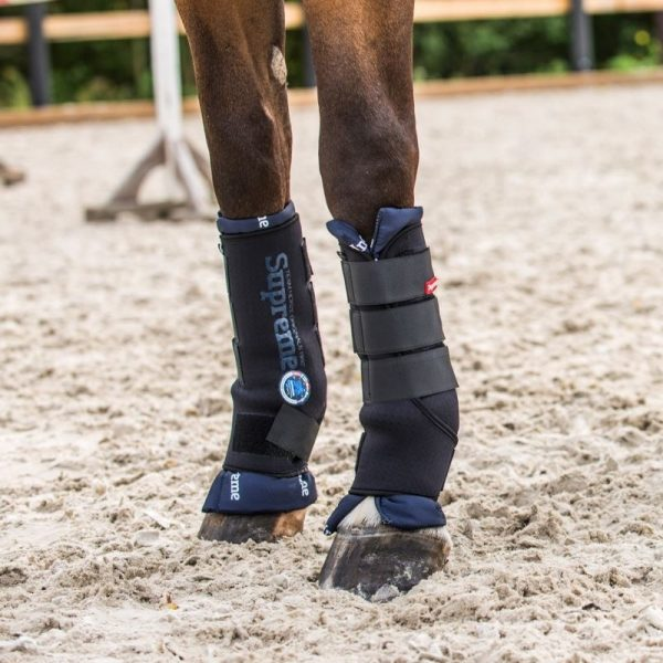 Stable boots Front Horze